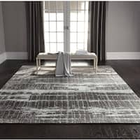 Nourison Twilight Hazel Abstract Rug - 8'6 x 11'6