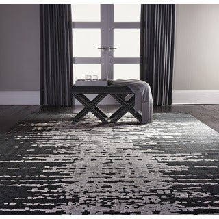 Nourison Twilight Flint Rug (9'9 x 13'9)