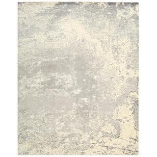 Nourison Twilight Bone Rug (8'6 x 11'6)