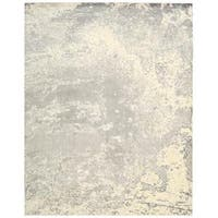 Nourison Twilight Bone Rug - 8'6 x 11'6