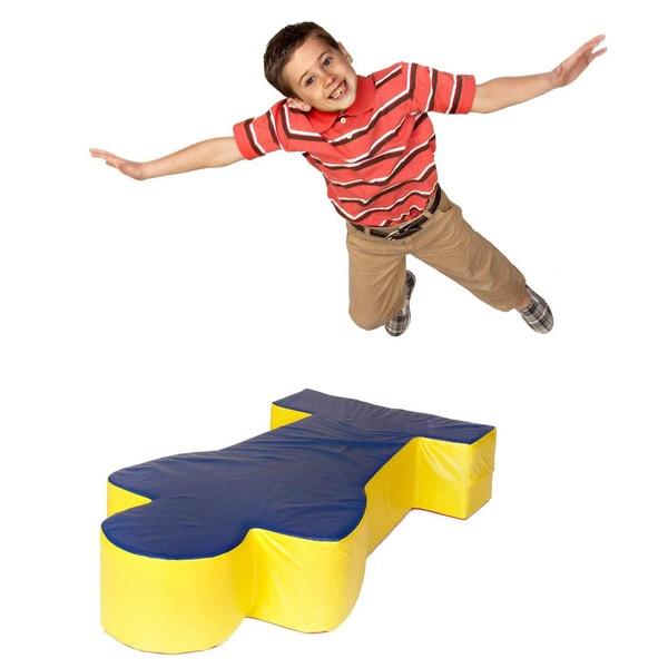 Foamnasium FoamMan Kid's Foam Toy