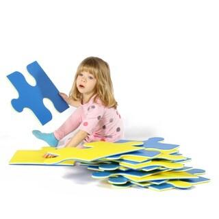 Foamnasium 3 x 5 Children's Creative Playroom Floor Puzzle