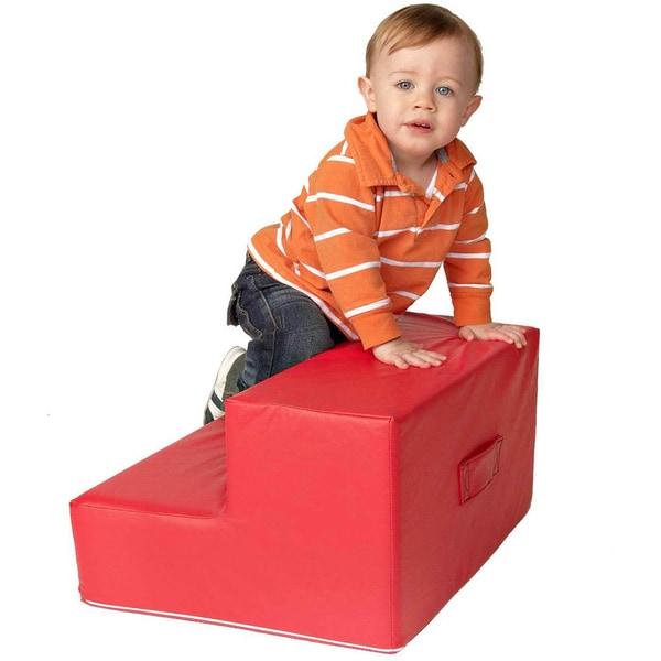 Foamnasium Toddler Step