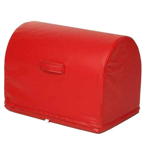 Foamnasium Mailbox