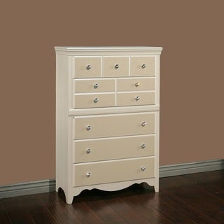 Sandberg Furniture Marilyn 5-drawer Chest