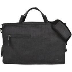 Sherpani Presta Black 14-inch Laptop Messenger Bag