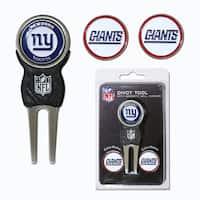 NFL New York Giants Golf Divot Tool Pack