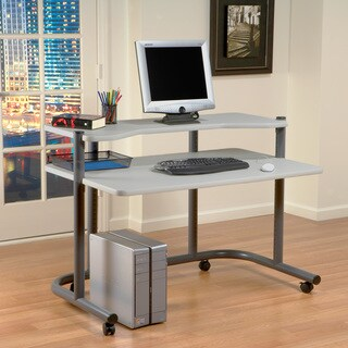 Studio Designs 48-inch Computer Workstation Desk