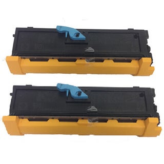 S050167 S050166 Toner Cartridge Use for Epson EPL 6200 6200L Series Printers (Pack of 2)