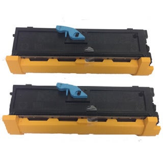 52116101 Toner Cartridge Use for Oki B4520/ B4525/ B4540/ B4545 Series Printers (Pack of 2)