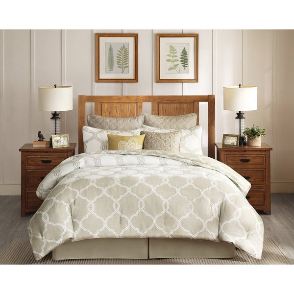 Harbor House Gentry 4-piece Comforter Set