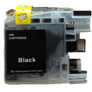 203 LC203 Ink Cartridge for Brother MFC-J4320DW MFC-J4420DW MFC-J4620DW MFC-J5520DW MFC-J5620DW MFC-J5720DW (Pack of 1)