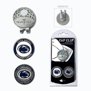 Penn State Magnetic Cap Clip and Marker Set