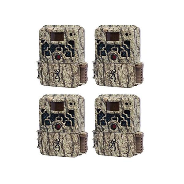 Browning Trail Camera - BTC5 Strike Force Bundles (Set of 4)