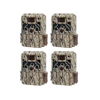 Browning Trail Camera - BTC5 Strike Force Bundles (Set of 4)
