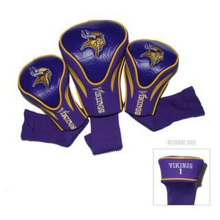 NFL Minnesota Vikings Contour Wood Headcover Set|https://ak1.ostkcdn.com/images/products/10309992/P17421983.jpg?impolicy=medium