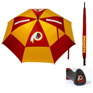 Washington Redskins 62-inch Double Canopy Golf Umbrella