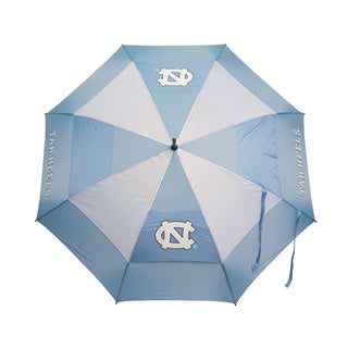 North Carolina 62-inch Double Canopy Golf Umbrella