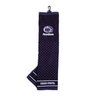 NCAA Penn State Nittany Lions Embroidered Golf Towel