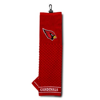 NFL Arizona Cardinals Embroidered Golf Towel