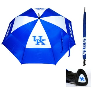 NCAA Kentucky Wildcats 62-inch Double Canopy Golf Umbrella