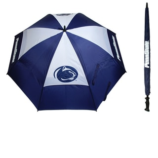 Penn State 62-inch Double Canopy Golf Umbrella