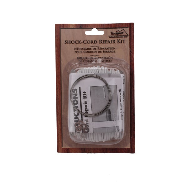 Tex Sport Shock-Cord Repair Kit