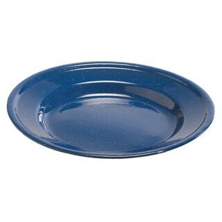 Tex Sport Enamel Plate 10-inch Dinner