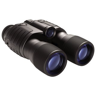 Bushnell Night Vision 2.5x40mm Gen 1 Black IR Light