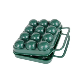 Tex Sport Plastic Egg Carrier