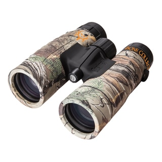 Bushnell Trophy XLT Binoculars 8x42 Bone Collector Realtree Xtra