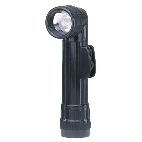 Tex Sport Flashlight Angle Head