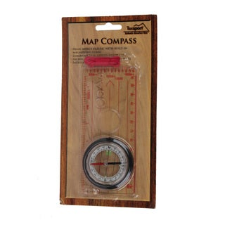 Tex Sport Compass Map