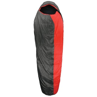 Tex Sport Sleeping Bag Suppressor '20-inch Mummy