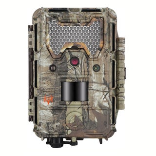 Bushnell 14MP Trophy Cam HD Aggressor Realtree Xtra