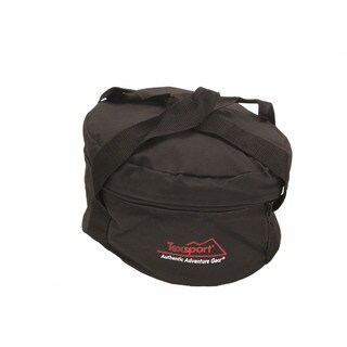 Tex Sport Dutch Oven Carry/ Storage Case
