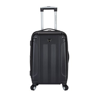 Travelers Club Chicago 20-inch Expandable Hardside Carry-on Upright Suitcase (5 options available)