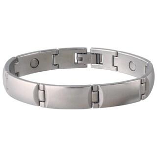 Sabona Steel Magnetic Bracelet