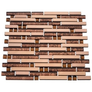 Padova Venetian Series Tiles (10.78 Square Feet per Case)