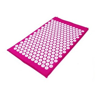 Acupuncture Yoga Mat with Bag