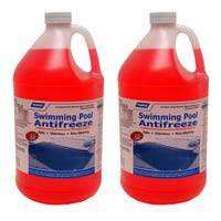 Camco 1-gallon Swimming Pool Antifreeze