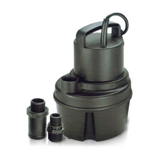 Swimming Pool Cover/ Utility 1900 GPH Sump Pump