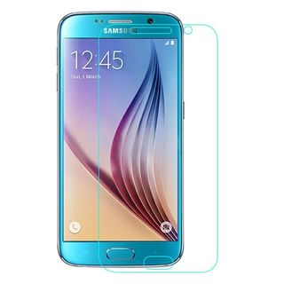 Insten Tempered Glass LCD Phone Screen Protector Film Cover For Samsung Galaxy S6 Active