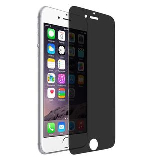 Insten Privacy Filter Tempered Glass LCD Phone Screen Protector Film Cover For Apple iPhone 6