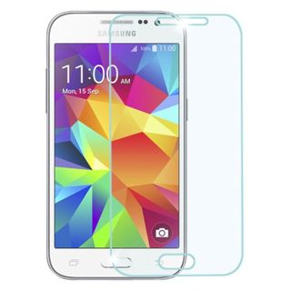 Insten Tempered Glass LCD Phone Screen Protector Film Cover For Samsung Galaxy Core Prime