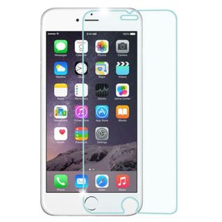 Insten Clear Tempered Glass LCD Phone Screen Protector Film Cover For Apple iPhone 6 Plus