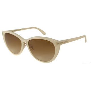 Tom Ford Womens TF0345 Gina Cat-Eye Sunglasses