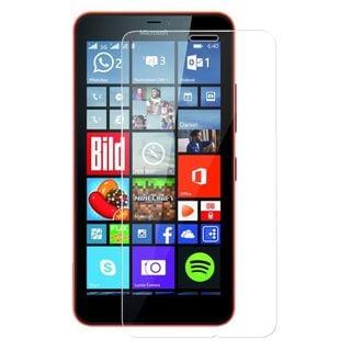 Insten Clear LCD Phone Screen Protector Film Cover For Microsoft Lumia 640 XL