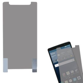 Insten Clear LCD Phone Screen Protector Film Cover For LG G Stylo