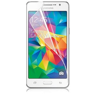 Insten Clear LCD Phone Screen Protector Film Cover For Samsung Galaxy Grand Prime